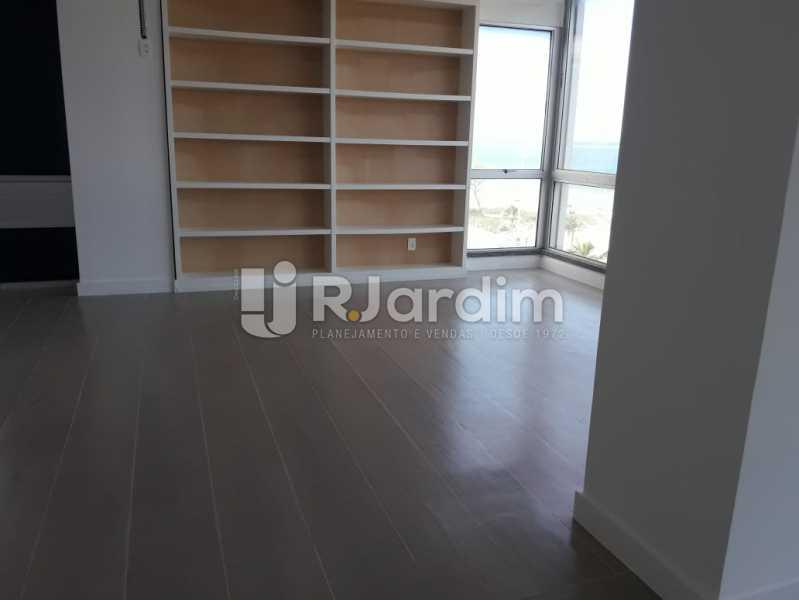 Sala vista mar - Apartamento Para Alugar - Ipanema - Rio de Janeiro - RJ - LAAP32235 - 6