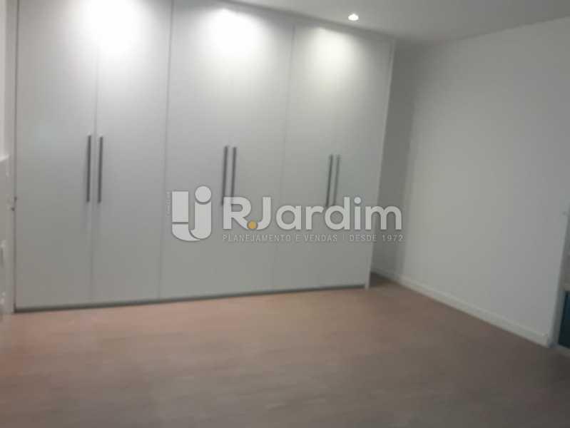 Suíte - Apartamento Para Alugar - Ipanema - Rio de Janeiro - RJ - LAAP32235 - 13
