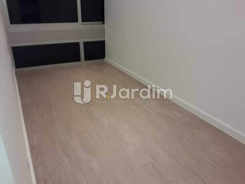 Escritório - Apartamento Para Alugar - Ipanema - Rio de Janeiro - RJ - LAAP32235 - 14