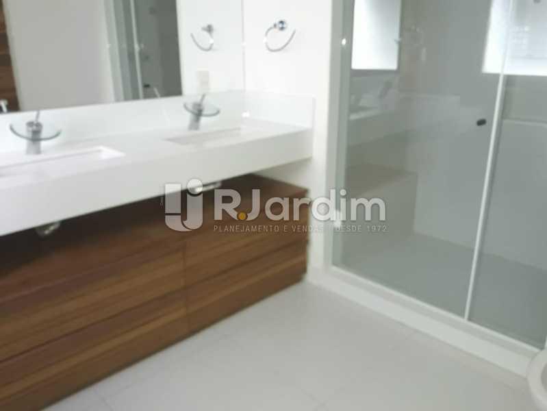 Banheiro - Apartamento Para Alugar - Ipanema - Rio de Janeiro - RJ - LAAP32235 - 16