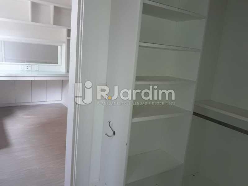 Closed - Apartamento Para Alugar - Ipanema - Rio de Janeiro - RJ - LAAP32235 - 17