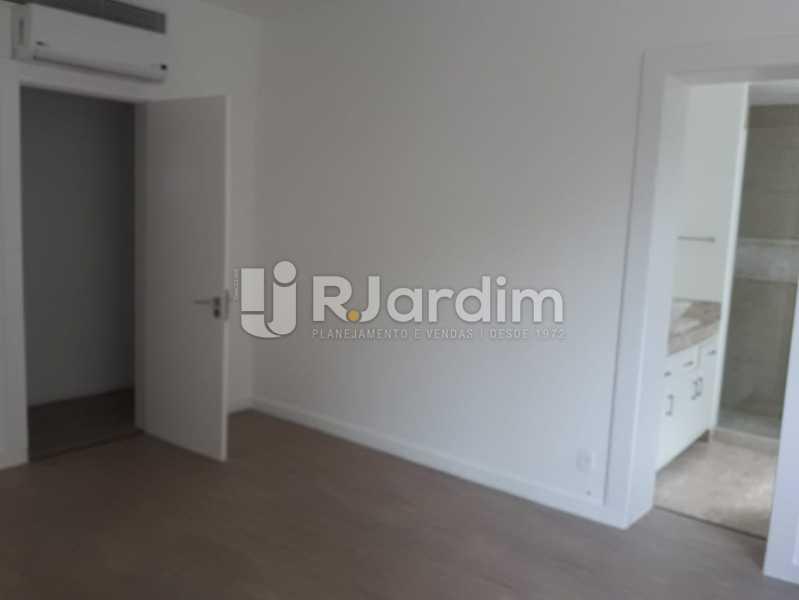 Suíte - Apartamento Para Alugar - Ipanema - Rio de Janeiro - RJ - LAAP32235 - 19