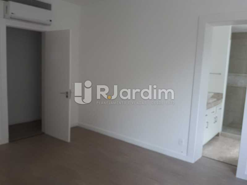 Suíte - Apartamento Para Alugar - Ipanema - Rio de Janeiro - RJ - LAAP32235 - 21