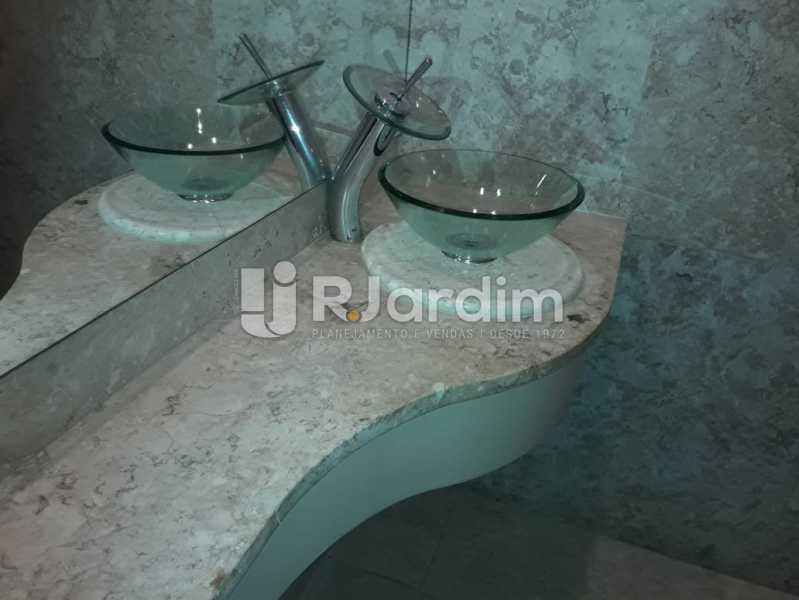 Lavabo - Apartamento Para Alugar - Ipanema - Rio de Janeiro - RJ - LAAP32235 - 12
