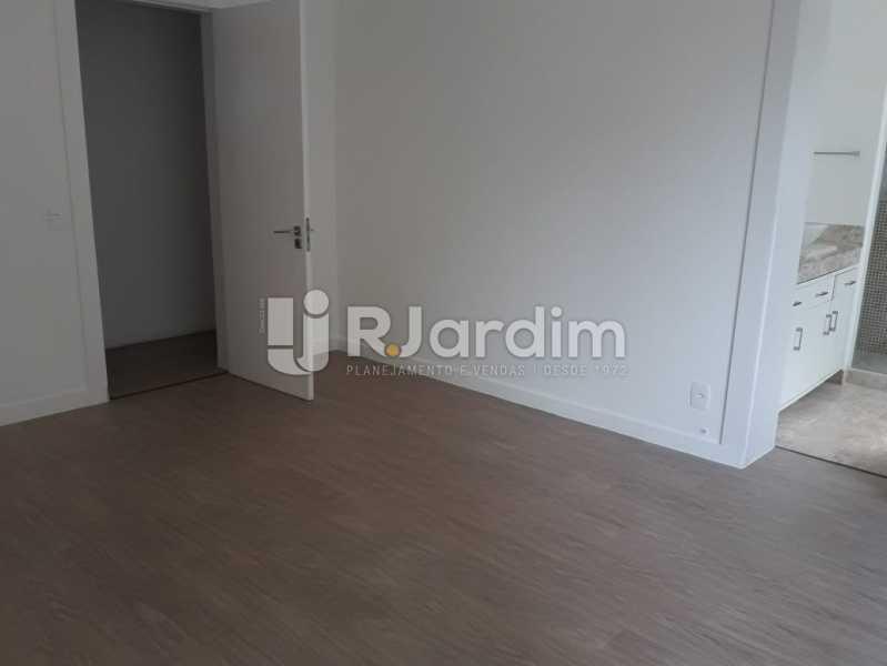 Suíte - Apartamento Para Alugar - Ipanema - Rio de Janeiro - RJ - LAAP32235 - 22