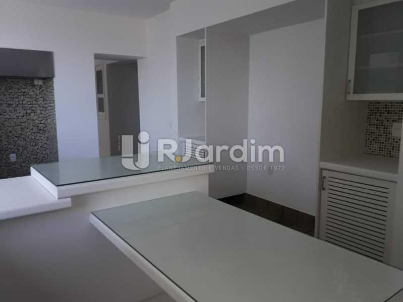 Cozinha - Apartamento Para Alugar - Ipanema - Rio de Janeiro - RJ - LAAP32235 - 25