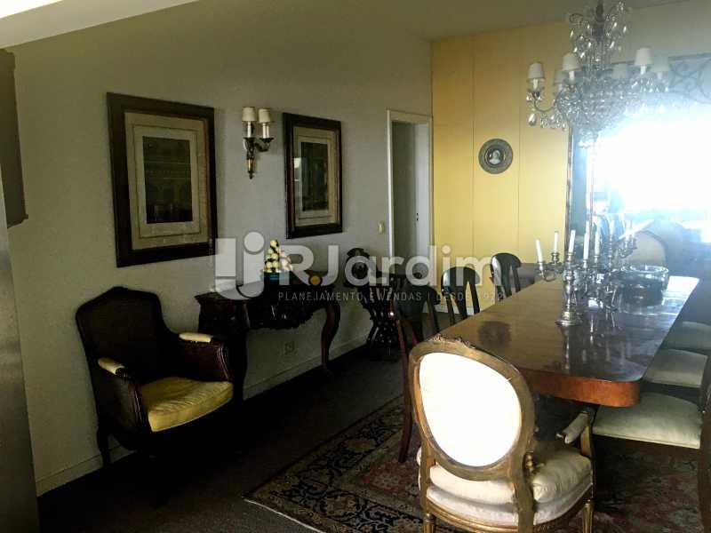 Sala Jantar - Apartamento À Venda - Copacabana - Rio de Janeiro - RJ - LAAP32236 - 9