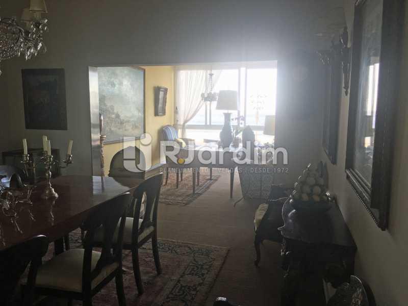 Sala Jantar - Apartamento À Venda - Copacabana - Rio de Janeiro - RJ - LAAP32236 - 10