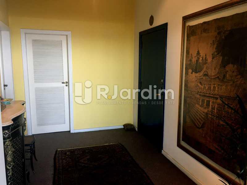 Hall Entrada - Apartamento À Venda - Copacabana - Rio de Janeiro - RJ - LAAP32236 - 11