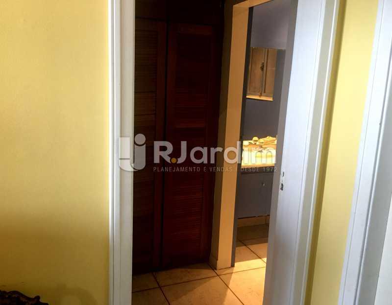 Lavabo - Apartamento À Venda - Copacabana - Rio de Janeiro - RJ - LAAP32236 - 12