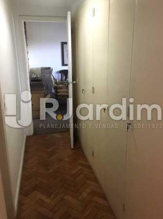 Circulação - Apartamento À Venda - Copacabana - Rio de Janeiro - RJ - LAAP32236 - 14