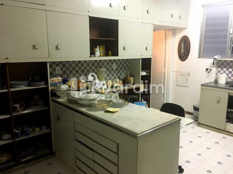 Cozinha - Apartamento À Venda - Copacabana - Rio de Janeiro - RJ - LAAP32236 - 17