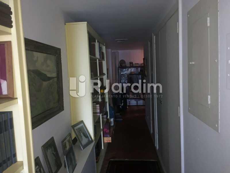 Circulação - Apartamento À Venda - Copacabana - Rio de Janeiro - RJ - LAAP32236 - 18