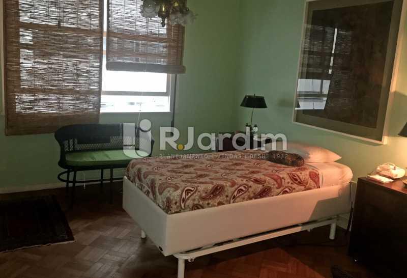 Quarto 2 - Apartamento À Venda - Copacabana - Rio de Janeiro - RJ - LAAP32236 - 26