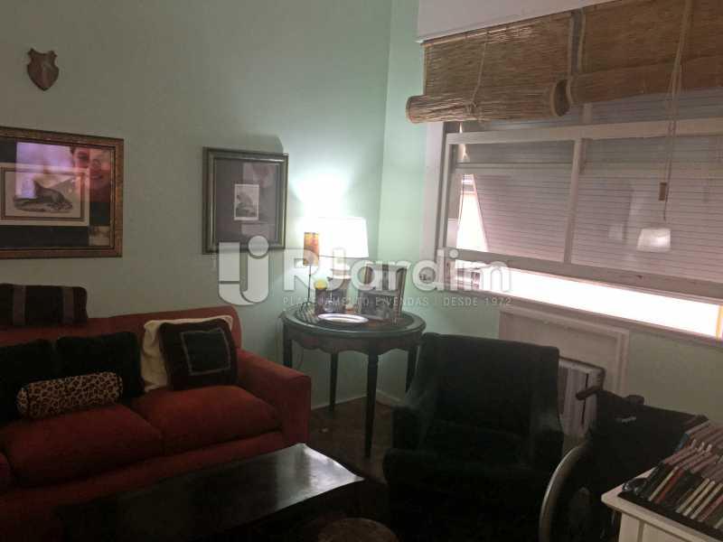 Suite (saleta) - Apartamento À Venda - Copacabana - Rio de Janeiro - RJ - LAAP32236 - 27