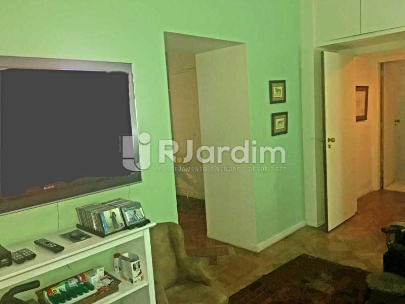 Suite (saleta) - Apartamento À Venda - Copacabana - Rio de Janeiro - RJ - LAAP32236 - 28