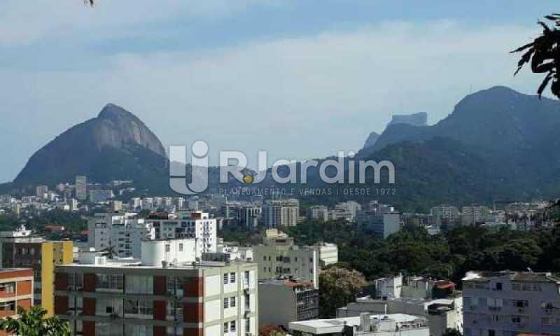 A VISTA PEDRA GÁVEA - Casa Para Alugar - Jardim Botânico - Rio de Janeiro - RJ - LACA40051 - 3