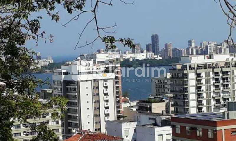B VISTA LAGOA - Casa Para Alugar - Jardim Botânico - Rio de Janeiro - RJ - LACA40051 - 4