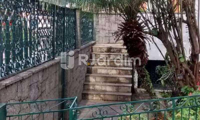 C ACESSO A CASA - Casa Para Alugar - Jardim Botânico - Rio de Janeiro - RJ - LACA40051 - 5