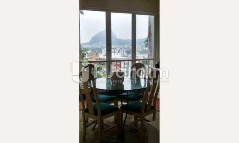 D SALA JANTAR - Casa Rua Engenheiro Alfredo Duarte,Jardim Botânico, Zona Sul,Rio de Janeiro, RJ Para Alugar, 4 Quartos, 530m² - LACA40051 - 7