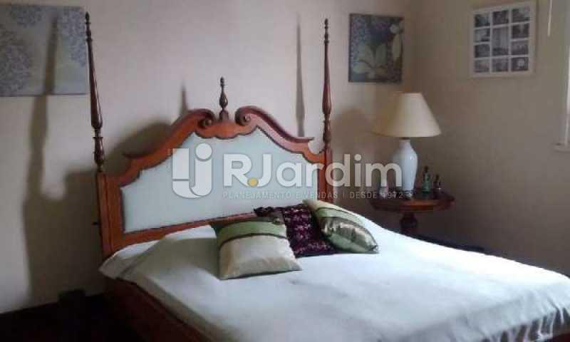 I QUARTO 2 - Casa Para Alugar - Jardim Botânico - Rio de Janeiro - RJ - LACA40051 - 11