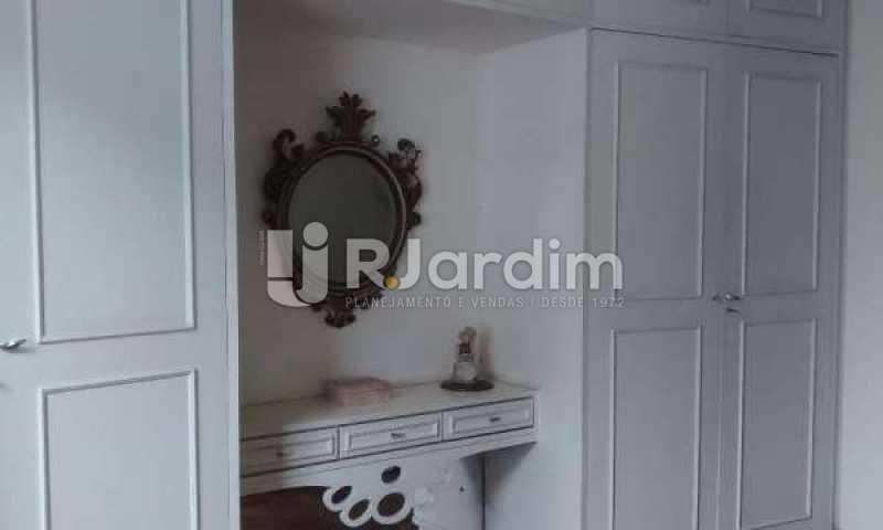 J ARMÁRIO QTO 2 - Casa Para Alugar - Jardim Botânico - Rio de Janeiro - RJ - LACA40051 - 12