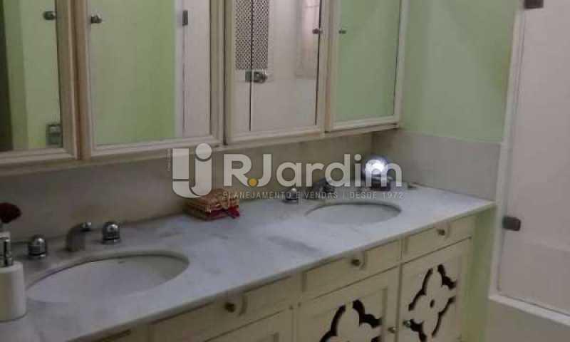 K BANHEIRO SUITE - Casa Para Alugar - Jardim Botânico - Rio de Janeiro - RJ - LACA40051 - 13