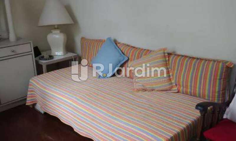 M QUARTO 4  - Casa Para Alugar - Jardim Botânico - Rio de Janeiro - RJ - LACA40051 - 15