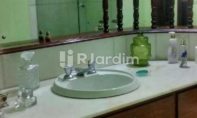 N BANHEIRO SOCIAL - Casa Para Alugar - Jardim Botânico - Rio de Janeiro - RJ - LACA40051 - 16