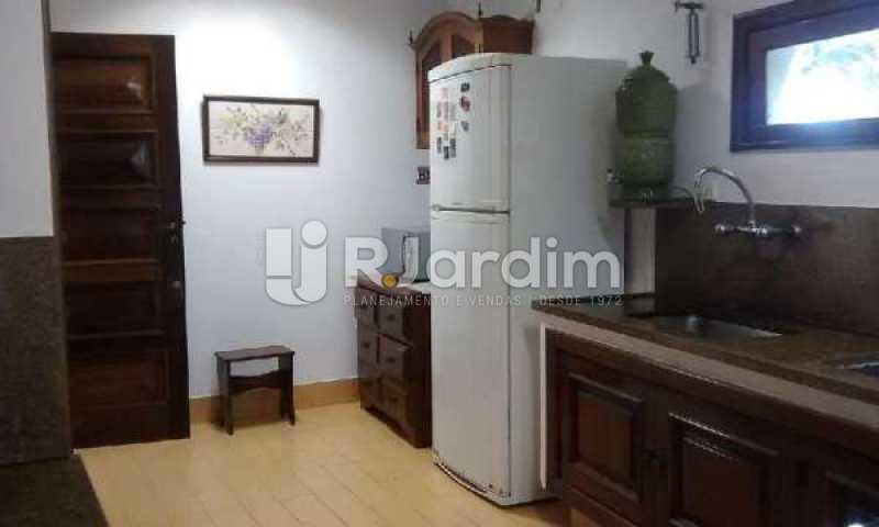 Q COPA - Casa Para Alugar - Jardim Botânico - Rio de Janeiro - RJ - LACA40051 - 19