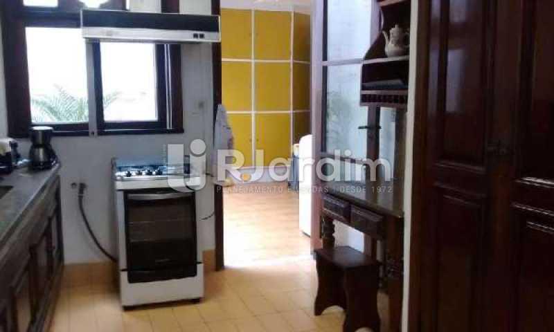 R COZINHA - Casa Para Alugar - Jardim Botânico - Rio de Janeiro - RJ - LACA40051 - 20