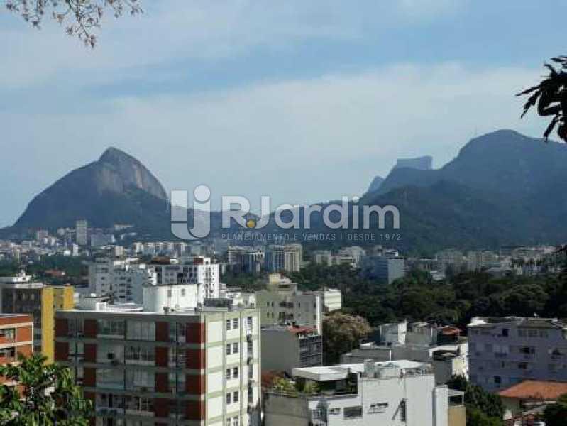 A - Casa Rua Engenheiro Alfredo Duarte,Jardim Botânico, Zona Sul,Rio de Janeiro, RJ Para Alugar, 4 Quartos, 530m² - LACA40051 - 22