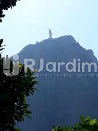 B - Casa Rua Engenheiro Alfredo Duarte,Jardim Botânico, Zona Sul,Rio de Janeiro, RJ Para Alugar, 4 Quartos, 530m² - LACA40051 - 3