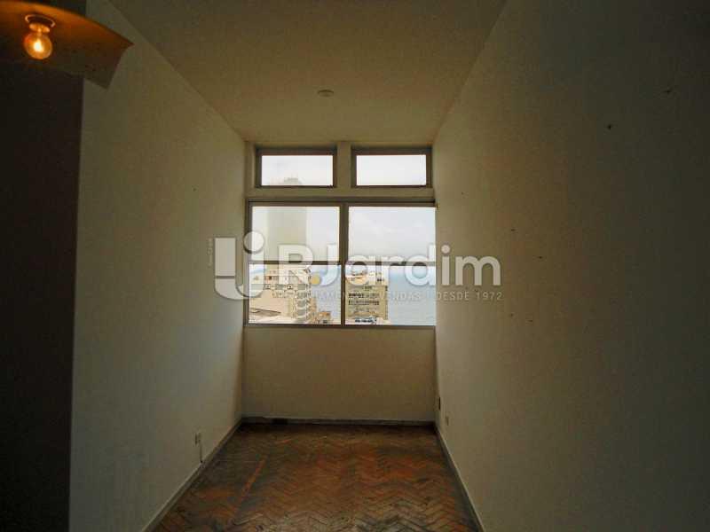 sala - Apartamento À Venda - Leblon - Rio de Janeiro - RJ - LAAP10399 - 5