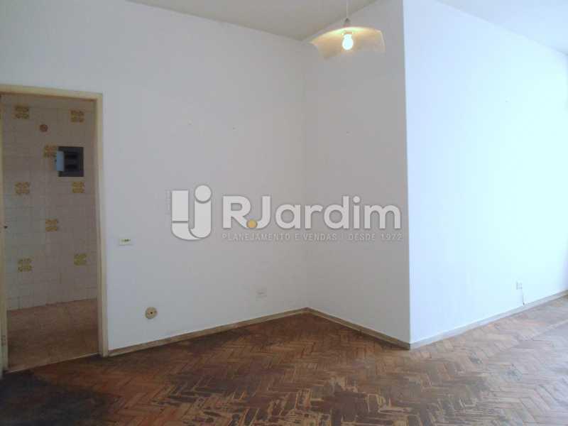sala - Apartamento À Venda - Leblon - Rio de Janeiro - RJ - LAAP10399 - 6