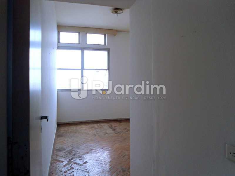 quarto - Apartamento À Venda - Leblon - Rio de Janeiro - RJ - LAAP10399 - 8
