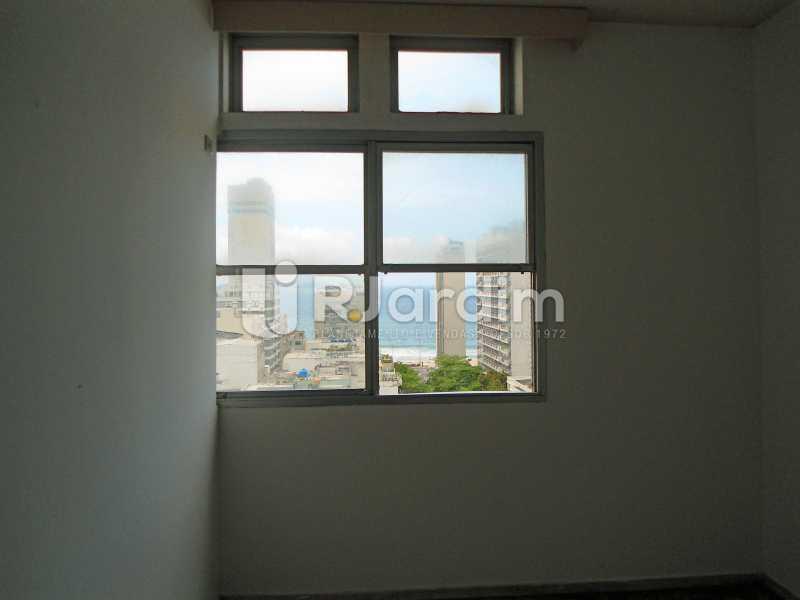 quarto - Apartamento À Venda - Leblon - Rio de Janeiro - RJ - LAAP10399 - 9