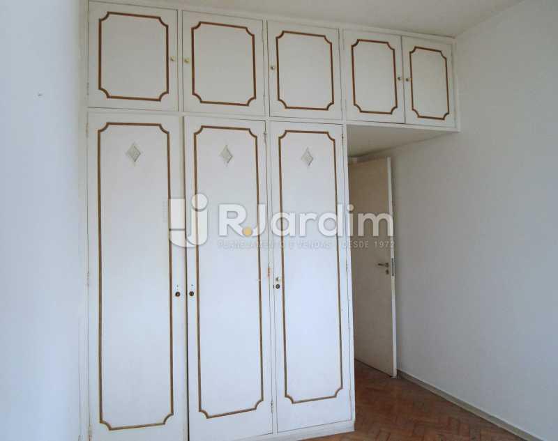 quarto - Apartamento À Venda - Leblon - Rio de Janeiro - RJ - LAAP10399 - 10