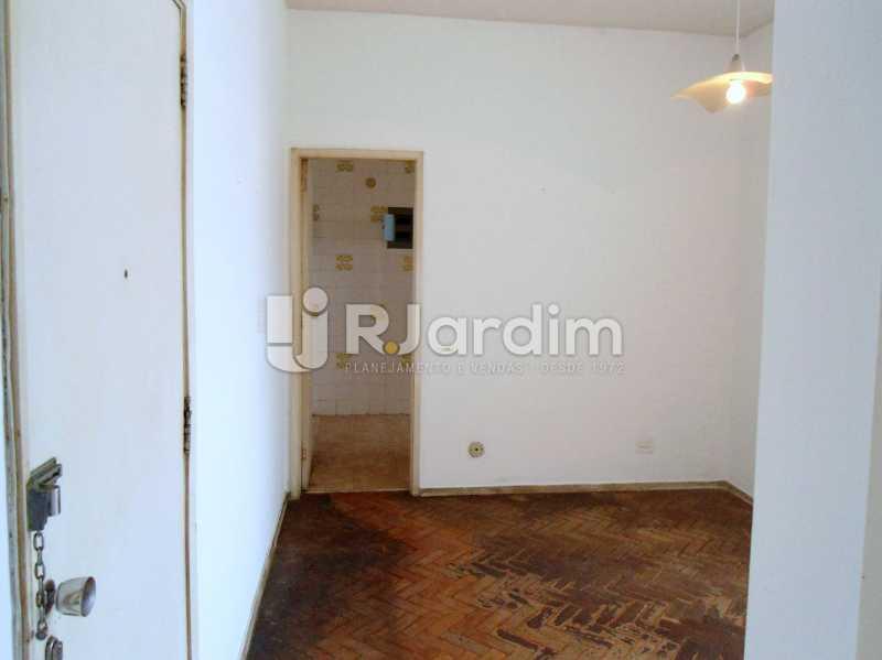 sala - Apartamento À Venda - Leblon - Rio de Janeiro - RJ - LAAP10399 - 7