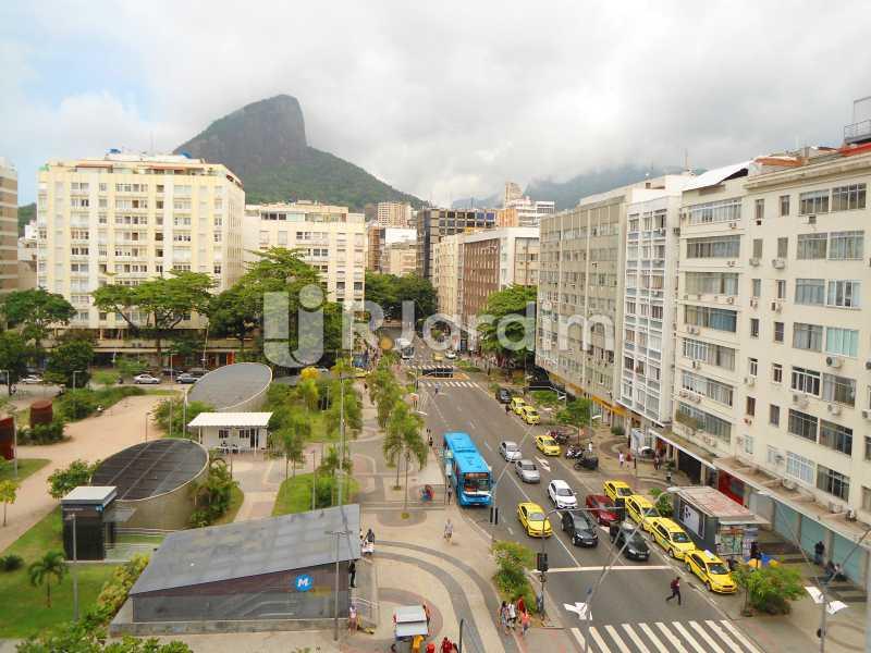 vista play - Apartamento À Venda - Leblon - Rio de Janeiro - RJ - LAAP10399 - 23