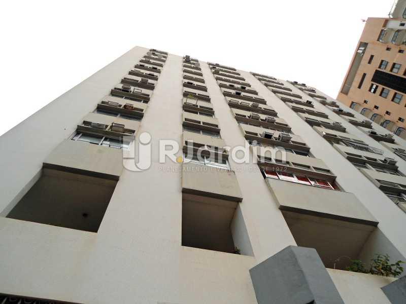 prédio - Apartamento À Venda - Leblon - Rio de Janeiro - RJ - LAAP10399 - 25