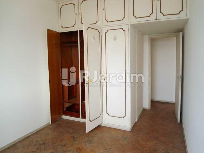 quarto - Apartamento À Venda - Leblon - Rio de Janeiro - RJ - LAAP10399 - 11