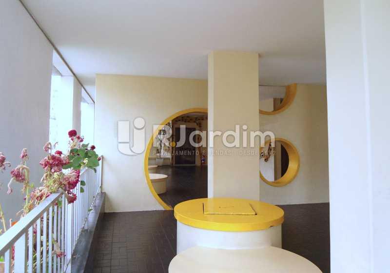 play - Apartamento À Venda - Leblon - Rio de Janeiro - RJ - LAAP10399 - 22