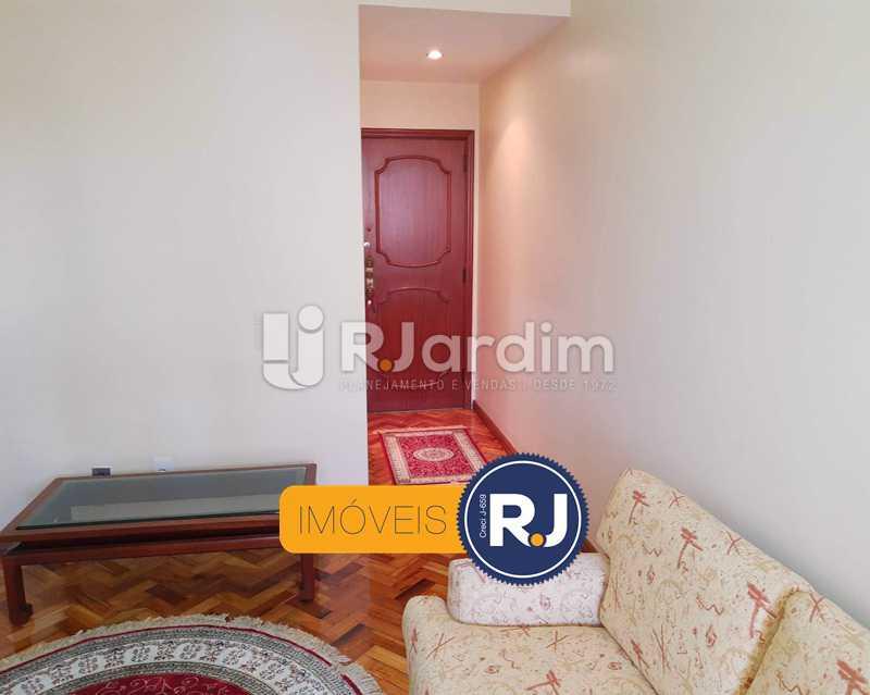 SALA - Apartamento À Venda - Ipanema - Rio de Janeiro - RJ - LAAP10400 - 3