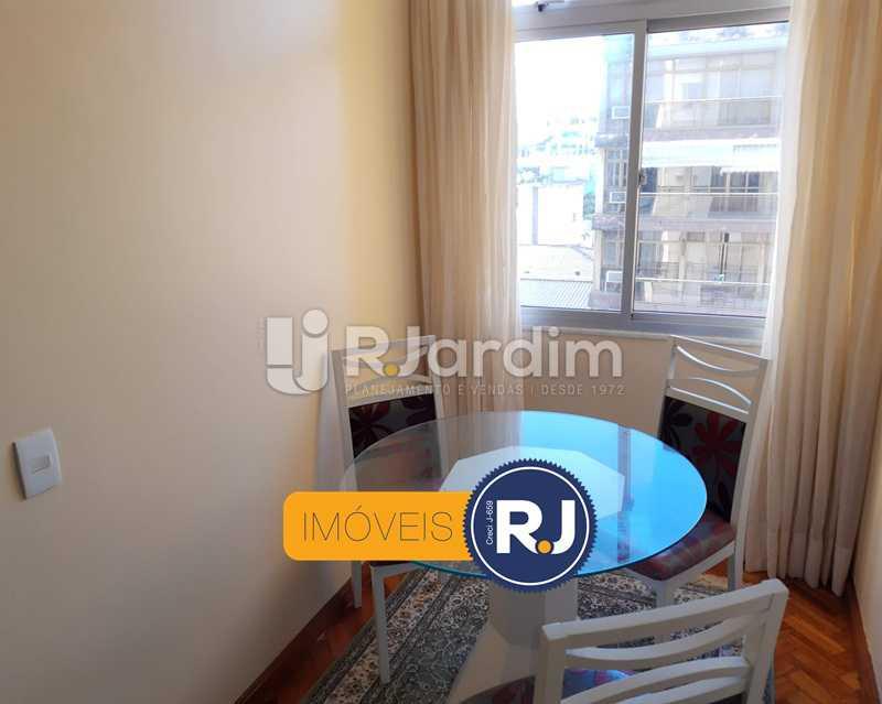 SALA - Apartamento À Venda - Ipanema - Rio de Janeiro - RJ - LAAP10400 - 4