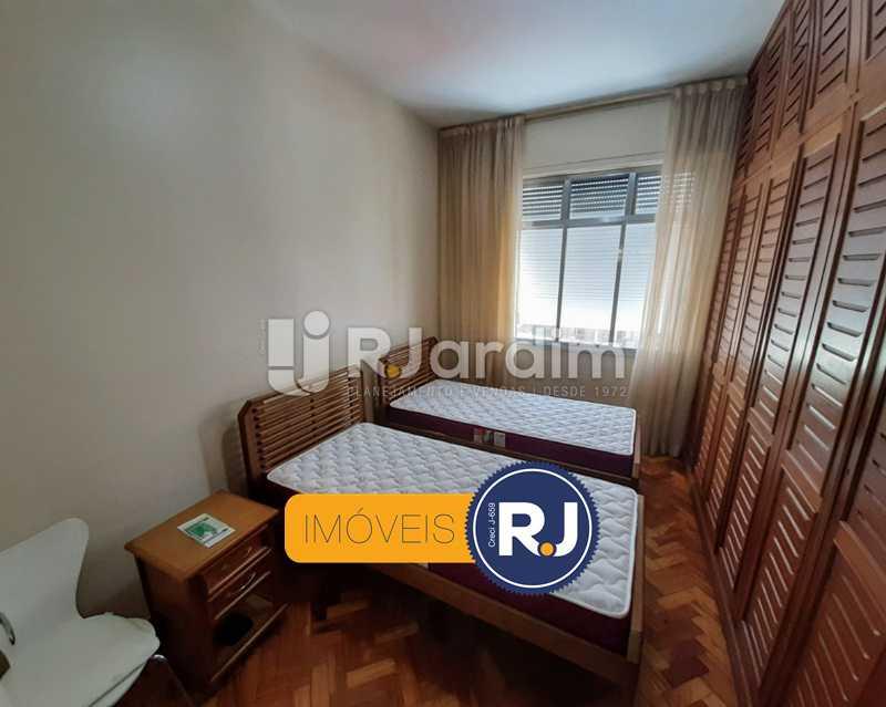 QUARTO - Apartamento À Venda - Ipanema - Rio de Janeiro - RJ - LAAP10400 - 10