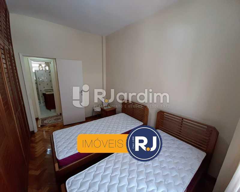 QUARTO - Apartamento À Venda - Ipanema - Rio de Janeiro - RJ - LAAP10400 - 11