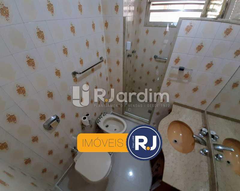 BANHEIRO SOCIAL - Apartamento À Venda - Ipanema - Rio de Janeiro - RJ - LAAP10400 - 14