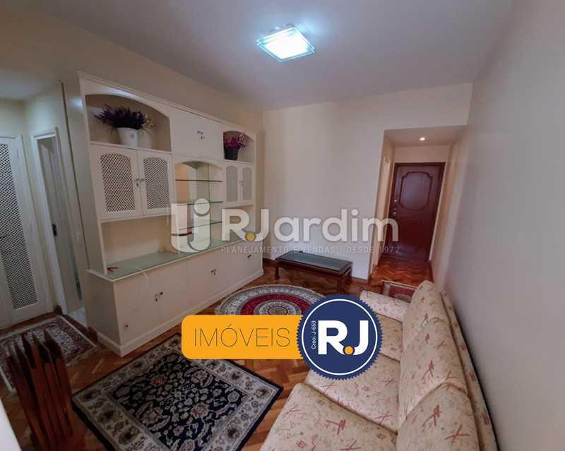 SALA - Apartamento À Venda - Ipanema - Rio de Janeiro - RJ - LAAP10400 - 5