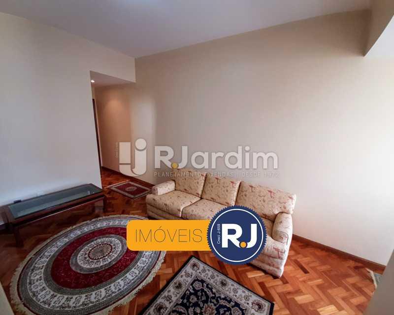 SALA - Apartamento À Venda - Ipanema - Rio de Janeiro - RJ - LAAP10400 - 1